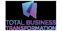 1ο Συνέδριο TBT – Total Business Transformation Logo